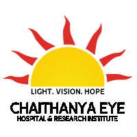 Chaithanya eye hospital